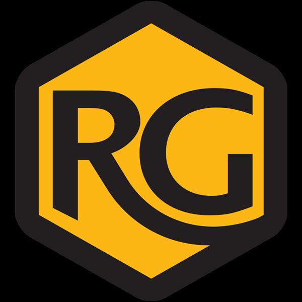 Logo RG